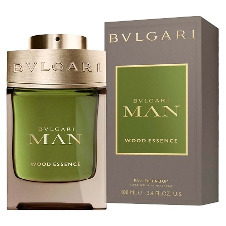 Man Wood Essence cologne for Men by Bvlgari