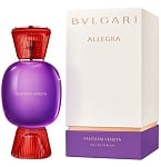 Allegra Fantasia Veneta perfume for Women by Bvlgari
