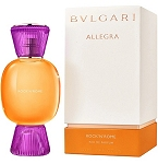 Allegra Rock'n'Rome perfume for Women by Bvlgari