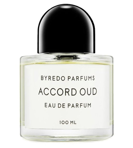 Accord Oud Unisex fragrance by Byredo