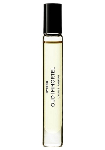 Oud Immortel Huile Parfum Unisex fragrance by Byredo
