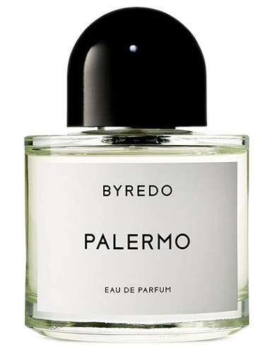 Palermo perfume for Women by Byredo