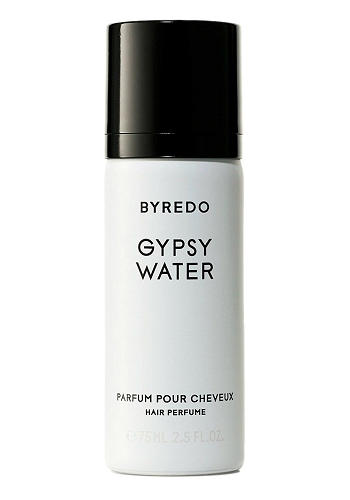 Gypsy Water Hair Perfume Unisex fragrance by Byredo