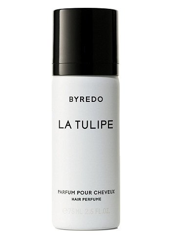 La Tulipe Hair Perfume Unisex fragrance by Byredo