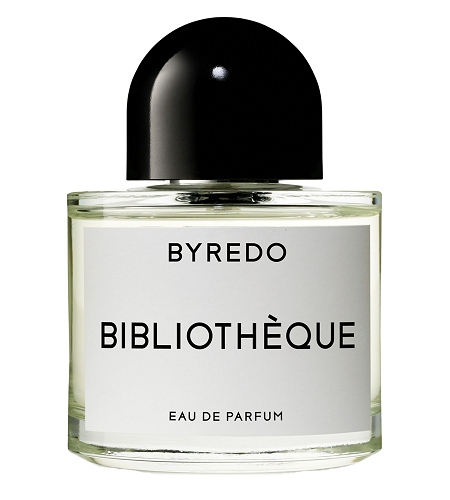 Bibliotheque Unisex fragrance by Byredo