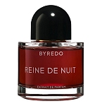 Night Veils Reine de Nuit 2019 Unisex fragrance by Byredo