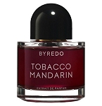 Night Veils Tobacco Mandarin Unisex fragrance by Byredo