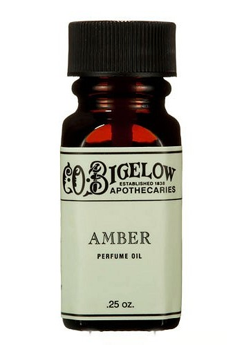 Amber perfume for Women by C.O.Bigelow