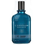 Barber Cologne Elixir Blue  cologne for Men by C.O.Bigelow