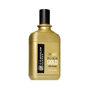 Barber Cologne Elixir Gold cologne for Men by C.O.Bigelow