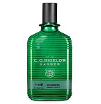 Barber Cologne Elixir Green  cologne for Men by C.O.Bigelow