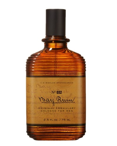 Bay Rum cologne for Men by C.O.Bigelow