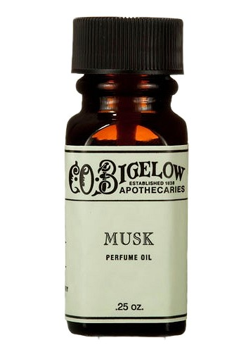 Musk perfume for Women by C.O.Bigelow