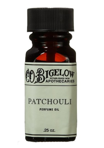 Patchouli perfume for Women by C.O.Bigelow