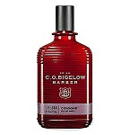 Barber Cologne Elixir Red  cologne for Men by C.O.Bigelow 2007