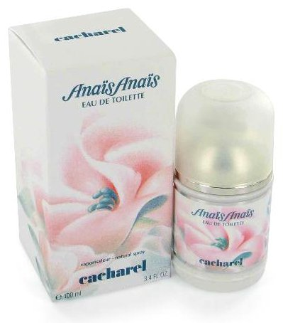 Anais Anais perfume for Women by Cacharel