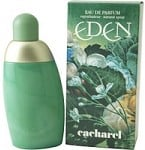Eden  perfume for Women by Cacharel 1994