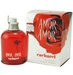 Amor Amor  perfume for Women by Cacharel 2003