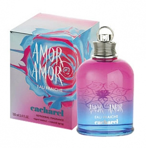 Amor Amor Eau Fraiche 2006 perfume for Women by Cacharel