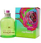 Amor Amor Sunshine  perfume for Women by Cacharel 2007
