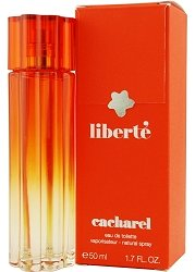 Liberte perfume for Women by Cacharel