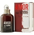 Amor Tentation  cologne for Men by Cacharel 2008