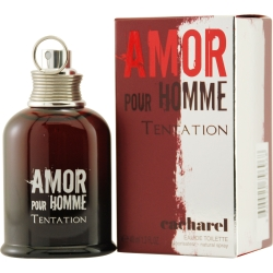 Amor Tentation cologne for Men by Cacharel