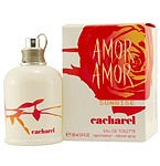Amor Amor Sunrise  perfume for Women by Cacharel 2009
