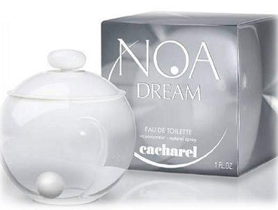 Noa Dream perfume for Women by Cacharel