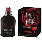 Amor Amor Forbidden Kiss  perfume for Women by Cacharel 2011