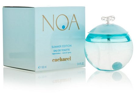 Noa Summer Edition 2011 perfume for Women by Cacharel