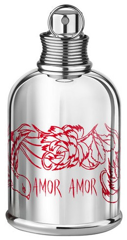 Amor Amor Lili Choi perfume for Women by Cacharel