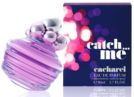 Catch Me perfume for Women by Cacharel