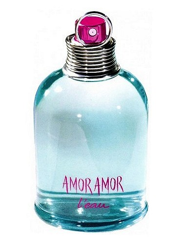 Amor Amor L'Eau perfume for Women by Cacharel