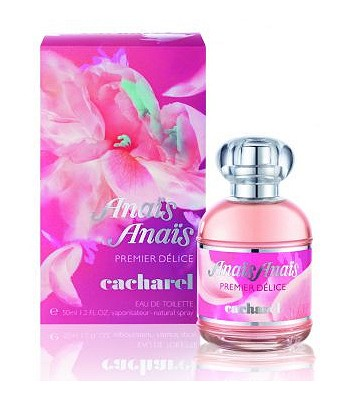 Anais Anais Premier Delice perfume for Women by Cacharel