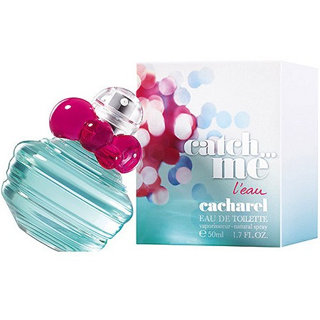 Catch Me L'Eau perfume for Women by Cacharel