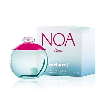 Noa L'Eau perfume for Women by Cacharel