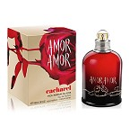 Amor Amor Mon Parfum Du Soir  perfume for Women by Cacharel 2015