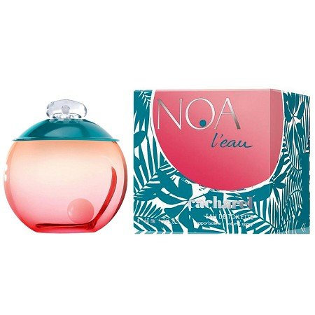 Noa L'Eau 2015 perfume for Women by Cacharel