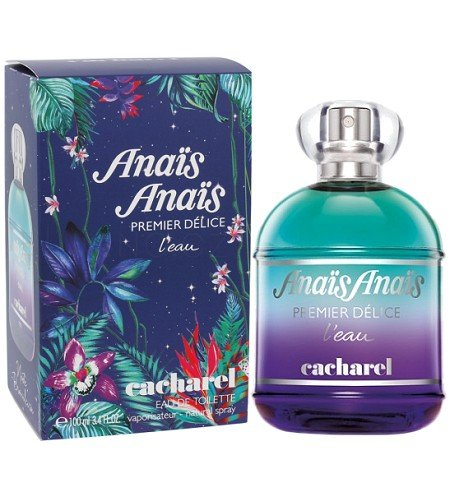 Anais Anais Premier Delice L'Eau 2016 perfume for Women by Cacharel