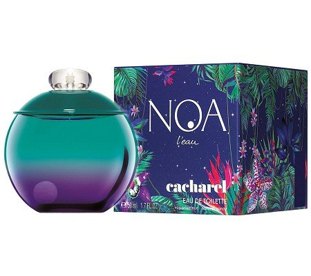 Noa L'Eau 2016 perfume for Women by Cacharel