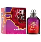 Amor Amor Electric Kiss  perfume for Women by Cacharel 2019