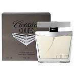 Cadillac Coupe  cologne for Men by Cadillac 2012