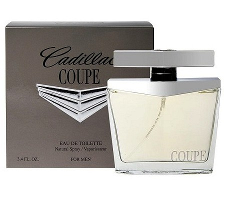 Cadillac Coupe cologne for Men by Cadillac