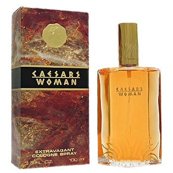 Caesars perfume for Women by Caesars World