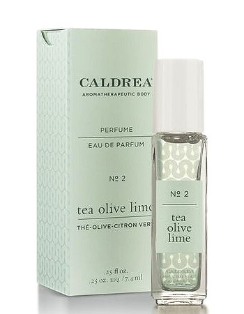 No 2 Tea Olive Lime perfume for Women by Caldrea