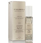 No 3 Coconut Fig Leaf  perfume for Women by Caldrea 2013