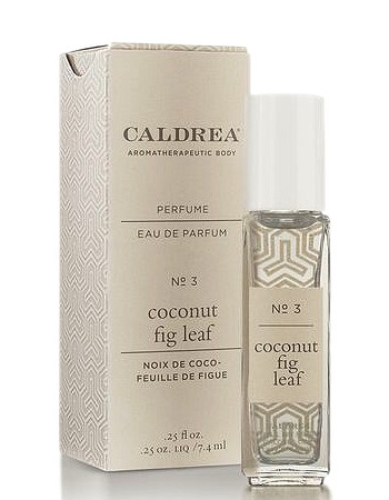 No 3 Coconut Fig Leaf perfume for Women by Caldrea