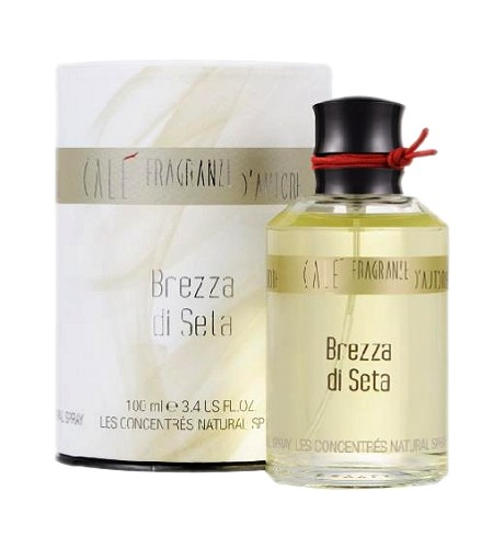 Brezza di Seta perfume for Women by Cale Fragranze d'Autore