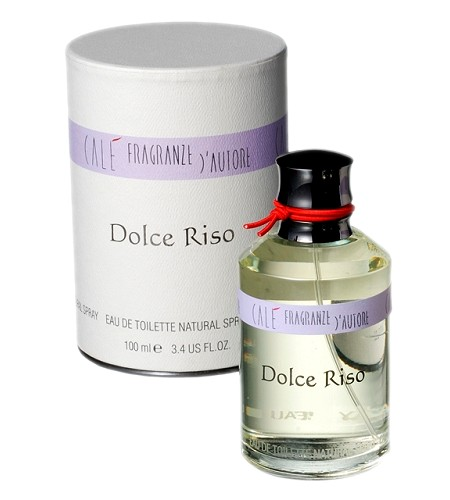 Dolce Riso Unisex fragrance by Cale Fragranze d'Autore